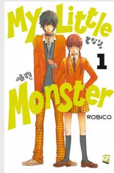 About A Boy - My Little Monster