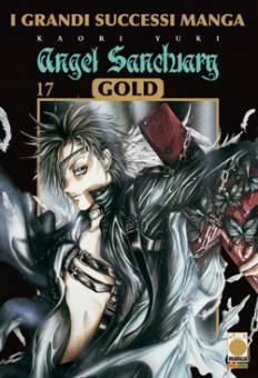 Angel Sanctuary Manga Gold