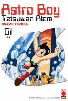 Astro Boy Nuova Edizione