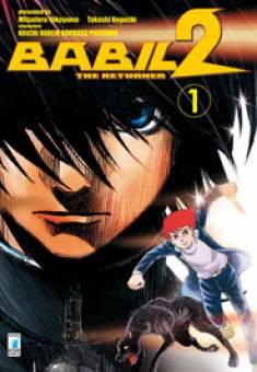 Babil 2 - The Returner