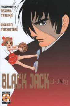 Black Jack: Bx × Bj