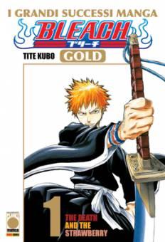 Bleach Manga Gold