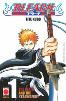 Bleach Seconda Ristampa