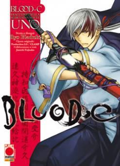 Blood C I Racconti Della Sedicesima Notte
