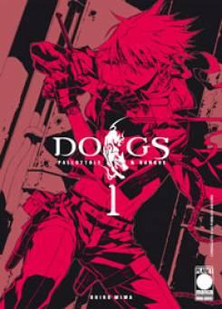 Dogs Pallottole & Sangue