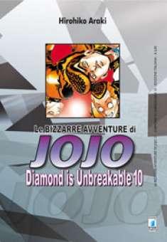 Le Bizzarre Avventure Di Jojo - Diamond Is Unbreakable