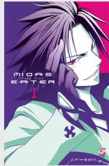Midas Eater