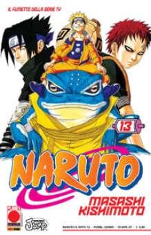 Naruto Il Mito Ristampa