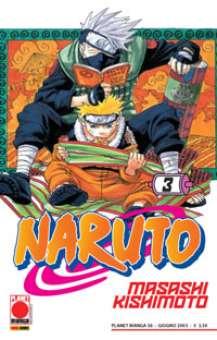 Naruto Il Mito Seconda Ristampa