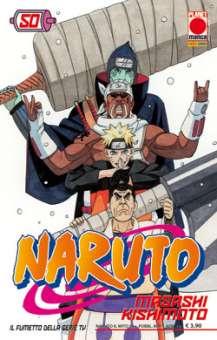 Naruto Il Mito