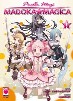 Puella Magi Madoka Magica Edizione Deluxe