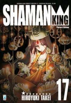 Shaman King - Perfect Edition