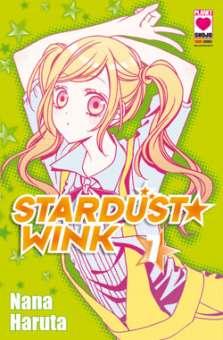 Stardust Wink