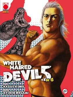 White Haired Devil