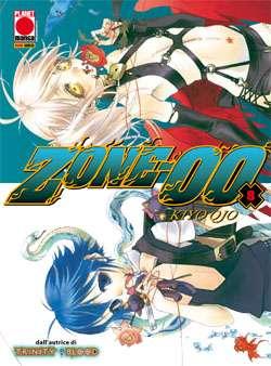 Zone 00